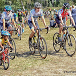 Cross Herentals 13-09-20 : 1ejaars junioren
