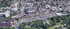 MTA Seeking Proposals for Transit-Oriented Development at LIRR Westbury Station