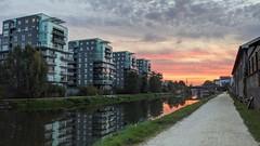 In the morning #rennes - Photo of Noyal-Châtillon-sur-Seiche