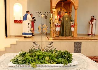 Exaltation of the Cross Sept 13, 2020