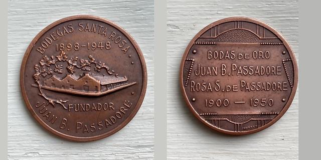 Photo:Bodegas Santa Rosa, Montevideo, Uruguay By A.Davey