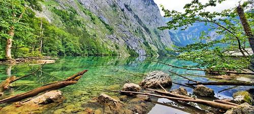 Obersee, Bavaria