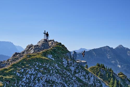 THE JUMP - Teufelstaettkopf, Bavaria