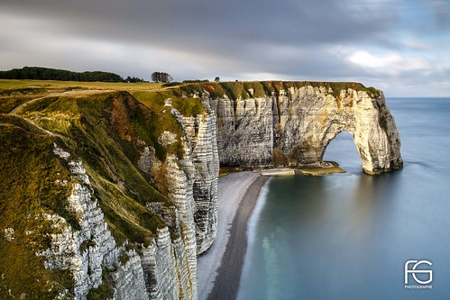 The white cliffs #explore