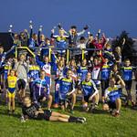 2020, september 16, Jaap van Benthem DNIJ clubkampioenschappen