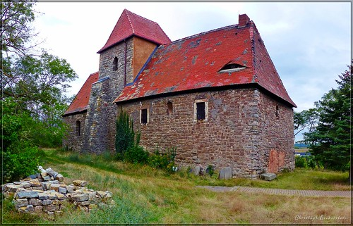 Fleckenkirche St. Nicolai in Seeburg