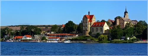 Schloss Seeburg am Süßen See