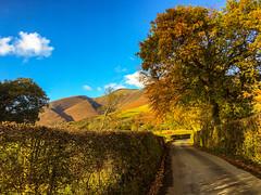 Ambleside, Lake District, Cumbria, England