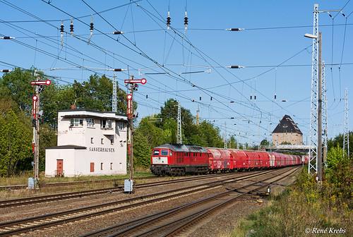232 241 (17.09.20) Sangerhausen