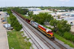 KCS 2820 - Plano Texas