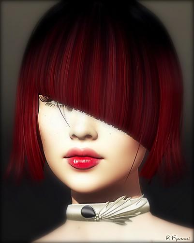 ► ﹌Portrait Collection...◄﹌