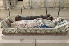 Richard Coeur de Lion, Abbaye de Fontevraud