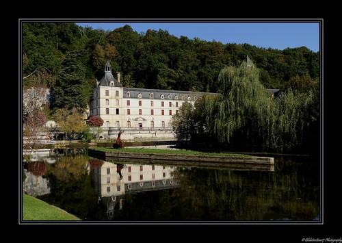 Abbaye Saint-Pierre de Brantôme- Dordogne- France