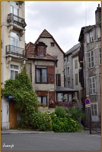 Rincón en Pau (Francia, 26-7-2020)