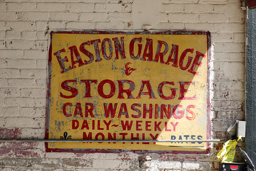 Easton Garage