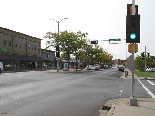 River Falls - Main Street