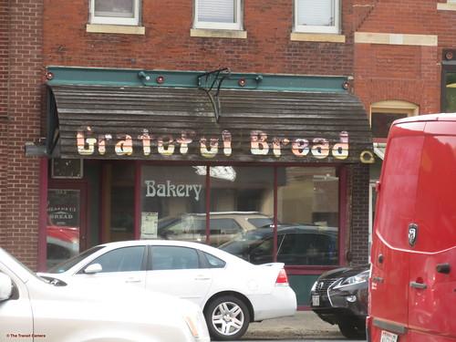 The Grateful Bread Bakery
