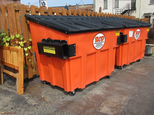 River City Disposal Dumpsters