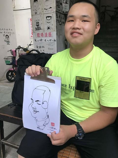 Shubin Xie ROSE Guangzhou
