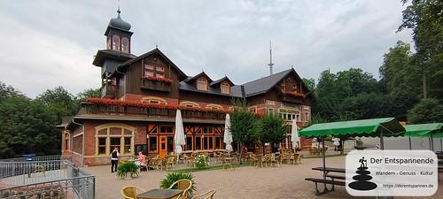 Berg-Gasthof Honigbrunnen am Löbauer Berg