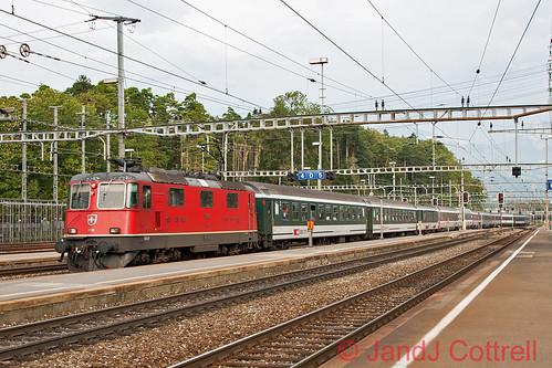 11228 at Arth-Goldau