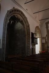 Igreja de Santa Maria dos Anjos, Monção