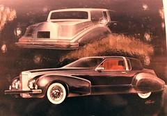 1994 Diamante Prototype