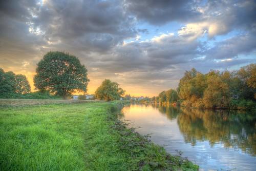 Riverside September