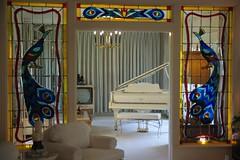 Graceland Piano Room