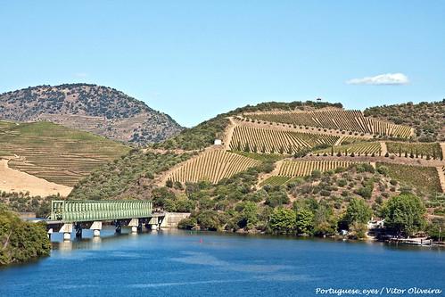 Ponte Ferroviária da Ferradosa - Portugal 🇵🇹