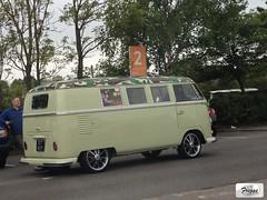 Volkswagen Transporter - Wellingborough