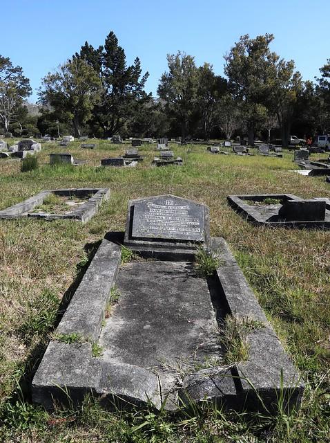 Photo:Presbyterian Division E, Row 16, Plot 47 By Discover Waikumete Cemetery