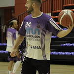 Euskal Kopa EBA: Baskonia Vs Ointxe