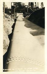 [CALIFORNIA-G-0055] Big Creek Power House #8
