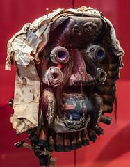 Masque de Côte d'Ivoire