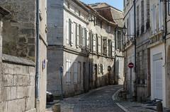 Rue des Trois Fours - Photo of Soyaux