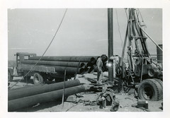 [CALIFORNIA-H-0009] James E. Wright Company water well drilling