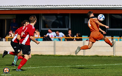 AFC Blackpool vs Knaresborough Town AFC 19.09.2020