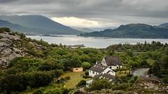 Scotlands' Landscapes