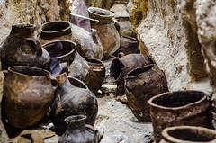 La grotte sépulcrale des Duffaits, 1970, Âge du Bronze