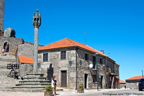 Pelourinho de Penedono - Portugal 🇵🇹