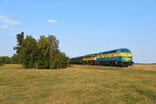 2020 | TUC- Rail 5519 en TSP 5205 te Gemenne