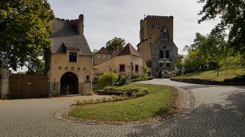 Roseburg revisited