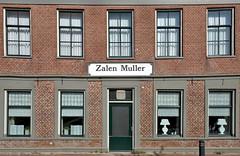 Drenthe: Beilen, Zalen Muller