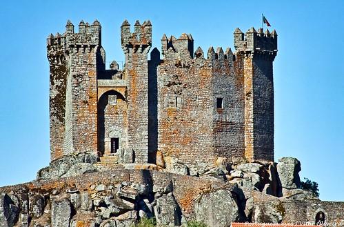 Castelo de Penedono - Portugal 🇵🇹