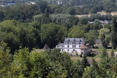 Château de la Motte (Montfort-sur-Risle)