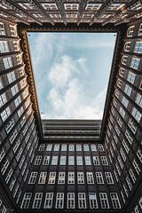 Hamburg Chilehaus