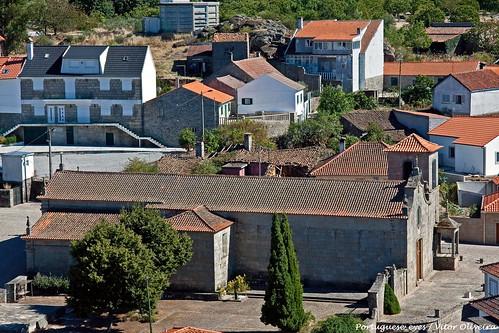 Igreja Matriz de Penedono - Portugal 🇵🇹