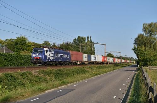 Distrirail 189 099, DGS49788