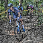 Cross Vorselaar 19-09-20: Elite 2&3 en U23